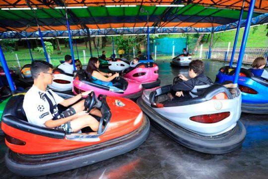 Auto Pista | Planeta Park
