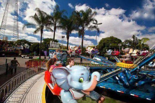 Dumbo | Planeta Park