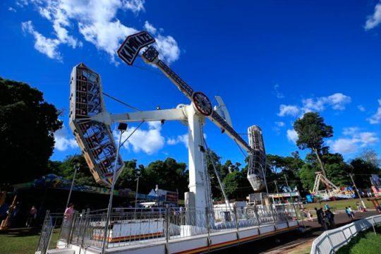 Kamikaze | Planeta Park