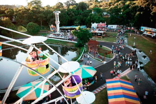 Roda Gigante | Planeta Park