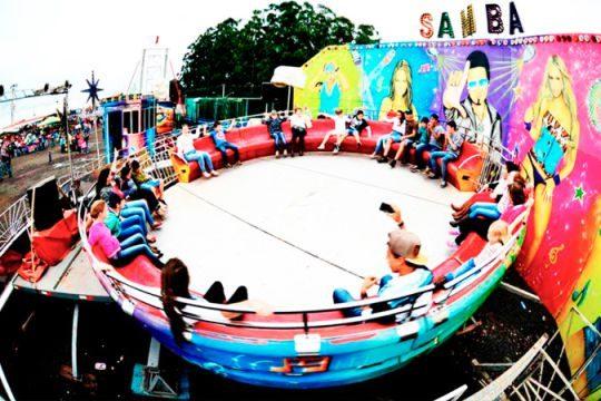 Samba | Planeta Park